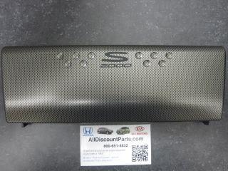 2000 2009 Genuine Honda S2000 CR Club Racer Yellow Carbon Fiber