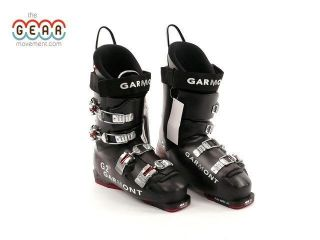 Garmont G2 90 H Power Performance Alpine Ski Boots 27.0 8.5   Sales