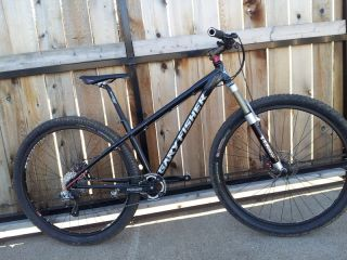 Gary Fisher Paragon 29er Frame only
