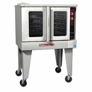 Southbend EB 10CCH Electric Convection Oven Bakery Depth Cook Hold 1