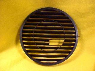 Get Ready for Winter New Rear Fan Guard for Torpedo Heater