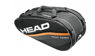 HEAD TOUR TEAM COMBI   tennis racquet racket bag   Authorized Dealer