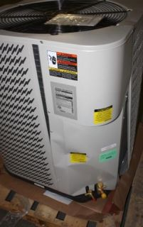 Gibson JS5BD060KA 5 0 Ton 14 SEER R22 Outdoor Air Conditioner