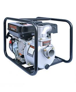 HP Red Lion Gas Powered Water Pump