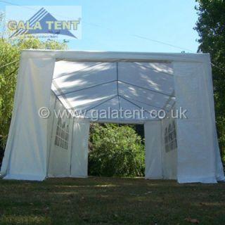 Gazebos 3M x 6M Garden Gazebo Party Tent Marquee