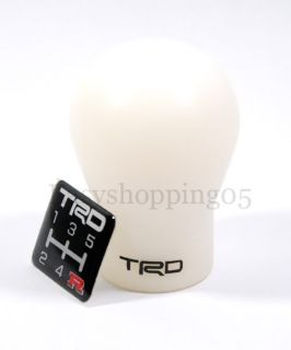 TRD Gear Shift Knob Toyota Camry Supra Celica Vigo Mrs MR2 Solara