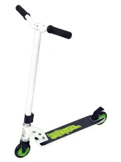 Madd Gear MGP Pro Scooter 2011 White New
