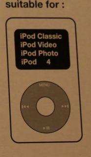 Pacsafe TuneSafe 100 anti theft lockable iPod case 71060 Black