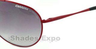 New Carrera Sunglasses Gipsy Black UKAN3 Auth