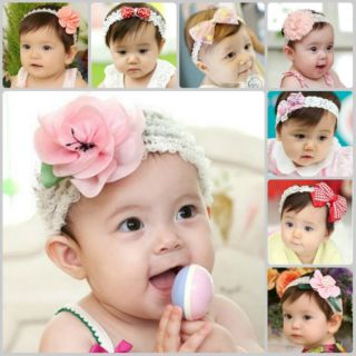 Headband Hair Clothing Accessories Girls Baby Infant Toddler