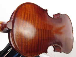 2009 Giovanni Battista Montini Size 4 4 Violin in Case