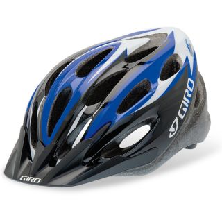 Giro Indicator Cycling Bike Helmet Blue Black Uni Size