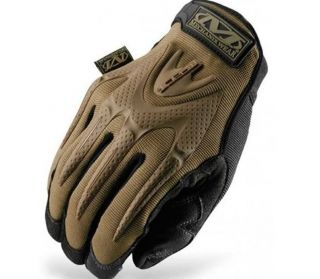 PACT MECHANIX IMPACT CQB SF GLOVES coyote tan M mtp NAVY SEAL NSW