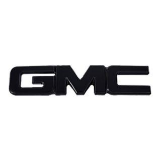 88 98 GMC Sierra 1500 2500 3500 Front Replacement Billet Grille Emblem
