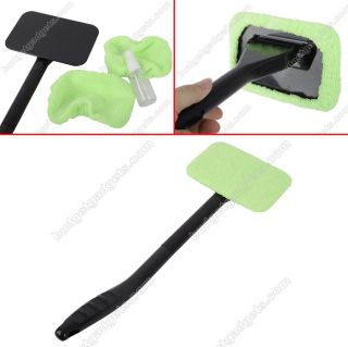 Car Auto Windshield House Glass Cleaner Cleaning Kit