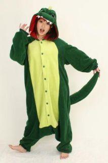 Godzilla Costume KIGURUMI SAZAC Japan Halloween Costume Adult Kaijyu