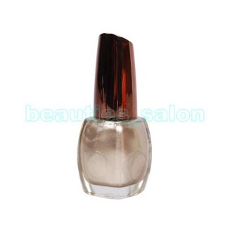 Shimmer Gold Nail Polish Nail Varnish Art Paint Colour