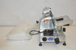 Chefmate by Globe Food Equipment Co GC 9 Manual Meat Slicer