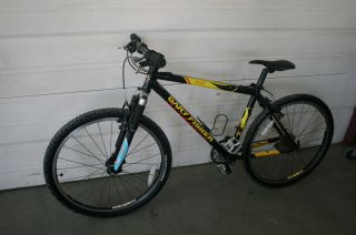 2000 Gary Fisher Kaitai Medium 18 Mans Mountain Bike