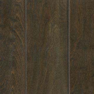 Hand Scraped Whiskey Birch Hardwood Flooring Wood Floor