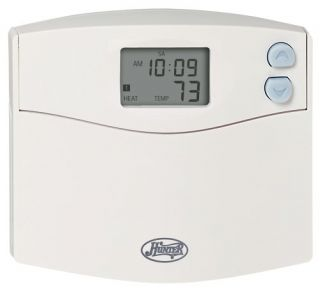 Brand New Hunter 44110 Programmable Mercury Free Thermostat Manual