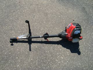 TROY BILT BUILT 4 CYCLE TEMPS CICLOS TB525 GAS WEED TRIMMER WACKER