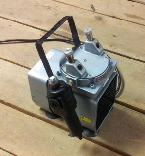 Gast DOA P104 AA Oilless Vacuum Pump DOA P104 AA