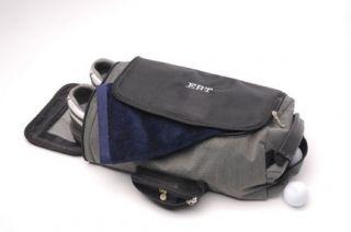 Personalized Golf Shoe Bag Groomsmen Gift