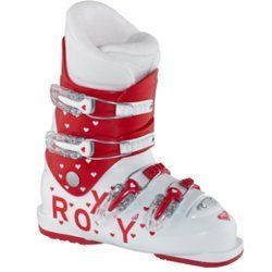 Roxy Sweetheart 4B Youth Girls Ski Boot size 23 5 mondo new in box