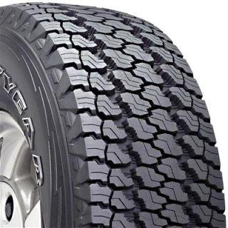 Goodyear Wrangler Silentarmor Tire 30210