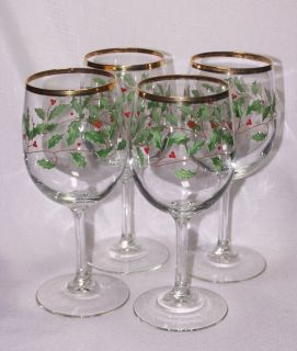 Vintage gold rimmed wine glasses on popscreen - Lenox gold rimmed wine glasses ...