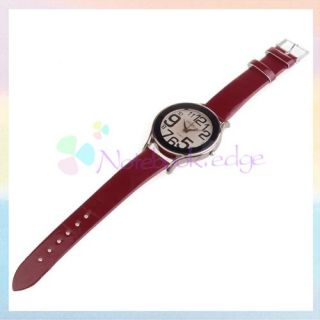 Be Gossip Girl Sport Quartz Wrist Watch Fashion Design