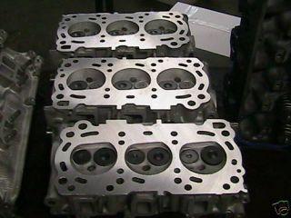 Geo Metro Suzuki Swift rebuilt cylinder head 1.0 1.0L /w cam G10