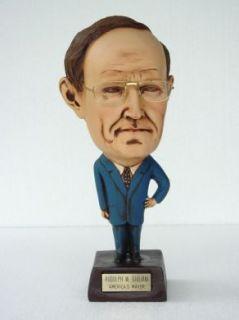 Big Head Little Body GOP Candidate Rudolph w Giuliani