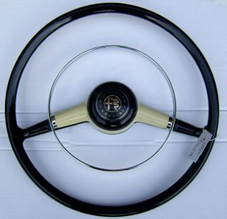 Steering Wheel Alfa Romeo Giulietta Spider Original
