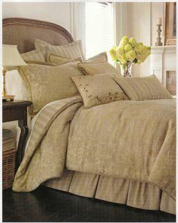 American Living by Ralph Lauren Granville Designer Comforter Set Queen