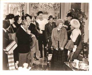 Bette Davis Glenn Ford Pocketful of Miracles 1961