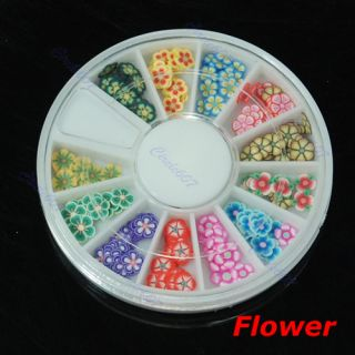 New Nail Art Rhinestones Glitters Acrylic Tips Decoration Manicure
