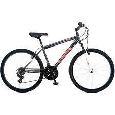 Roadmaster Granite Peak 26 18 Speed Mens Mountain Bike Alloy Wheels