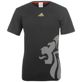 Team GB Lion Head Mens T Shirt Olympics London 2012 Black or White