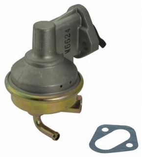 Carter Muscle Car Mechanical Fuel Pump Chevy SBC 350 400 40 GPH 5 5 to
