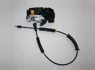 2008 GM OEM Driver Side Door Lock Actuator 25876385 New