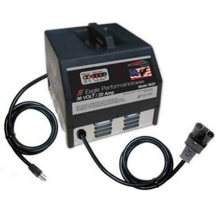 36V 25AH Dual Pro Yamaha Golf Cart Battery Charger I3625YM619