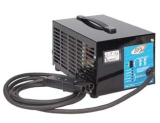Dpi 36 Volt Golf Cart Battery Charger
