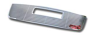 03 06 GMC Sierra 1500 2500HD 3500 Perimeter Billet Grille Insert