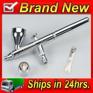 Iwaa N4500 NEO Graviy Feed Dual Acion Airbrush Air Brush CN Brand