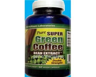 In Stock Pure Green Coffee Bean Extract mm Fat Loss Chlorogenic Acid