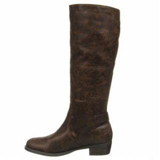 NWB Womens footwear Gosling Knee High Riding Boots Brown 6 7 8 9 10