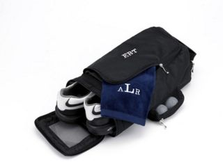 Personalized Golf Shoe Sports Bowling Travel Shoe Bag