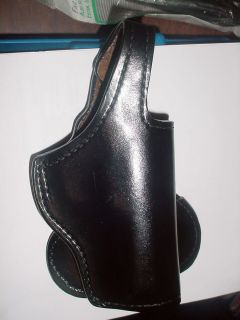 Gould Goodrich Paddle Holster for Berreta 92C 1
